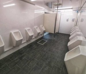 lgands modular apartments projects nigeria lg&s modular ltd 2 office lavatory int laminated OSB walls